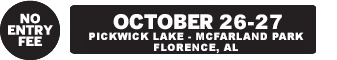 October 26-27 – Table Rock Lake, Ridgedale, MO